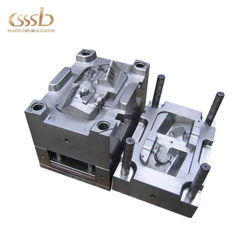 Mold steel Plastic Injection Mold, Tool