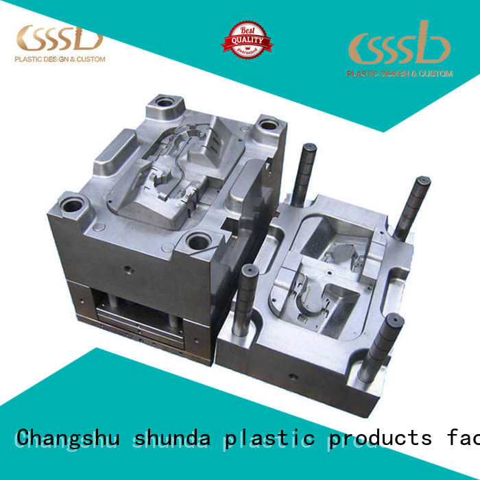 CSSSLD durable plastic extrusion tooling vendor for pipe