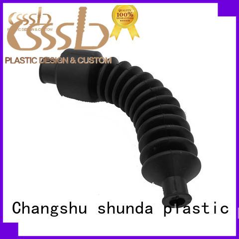 CSSSLD rubber manufacturing overseas market