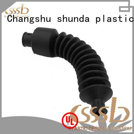 CSSSLD professional rubber manufacturing oem for motor vehicle