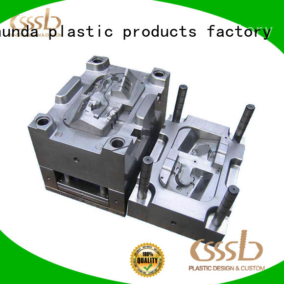 CSSSLD widely used plastic extrusion mold customized for extrusion profile