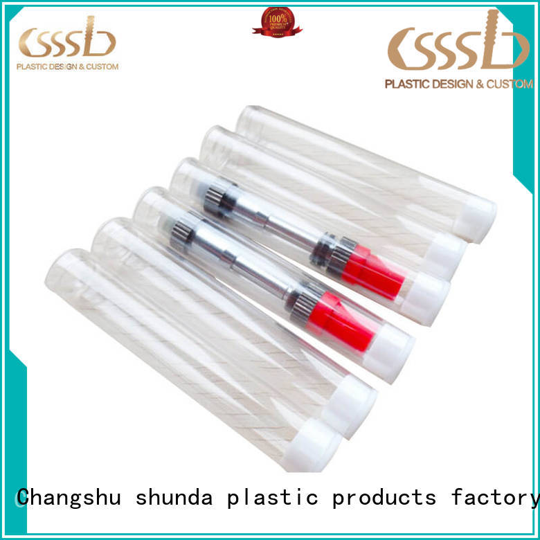 CSSSLD Plastic pipe oem for packing