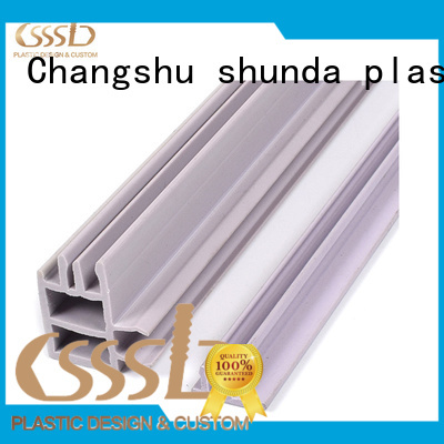 CSSSLD PVC wire channel vendor for installation lines