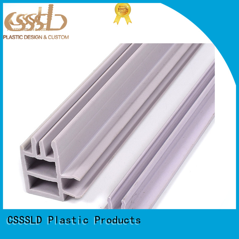 CSSSLD plastic injection at discount for installation lines