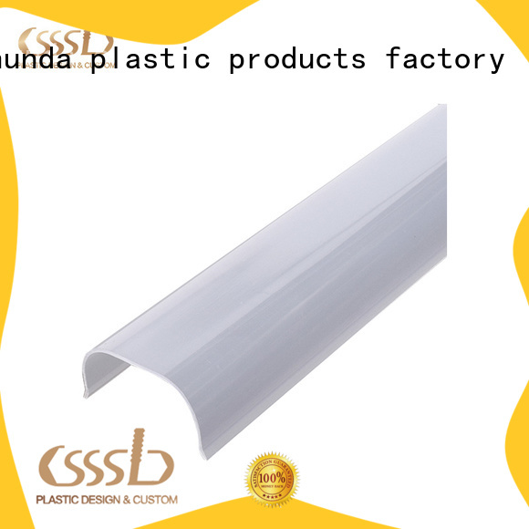 CSSSLD PVC wire channel vendor for light cover