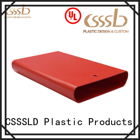 CSSSLD durable Plastic pipe vendor for packing