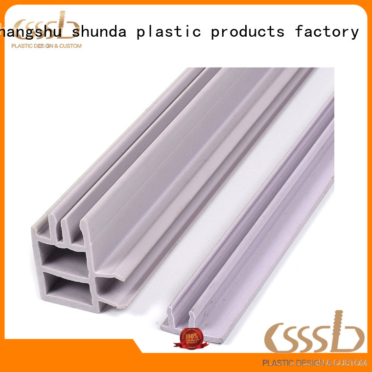 CSSSLD accurate plastic injection customized for installation lines