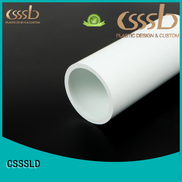 CSSSLD abs tubing at discount for exhaust
