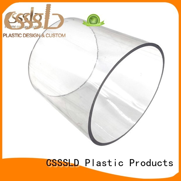 CSSSLD industrial leading abs tubing vendor for packing