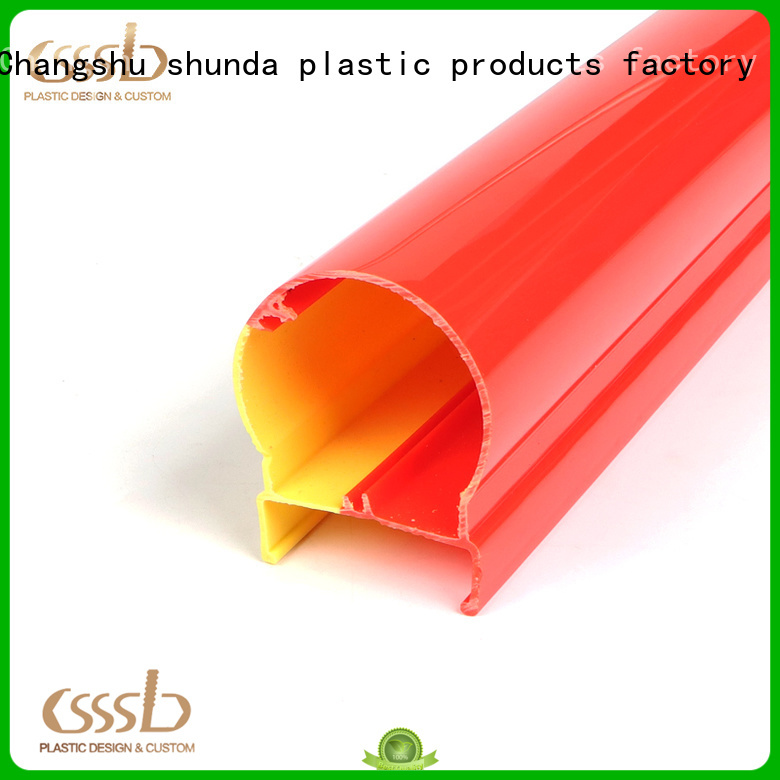 CSSSLD widely used plastic injection customized for installation lines